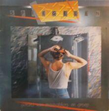 GERARD VAN MAASAKKERS EN GROEP - SPIEGELEN. /EX 1985 ISSUE TLP21068