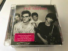 The Smiths : The Sound Of The Smiths (Standard Cd) CD (2008) NR MINT