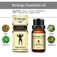 10ml Men Body Care Maintenance Massage Essential Natural Oil