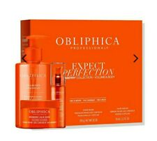 Obliphica expect perfection seaberry collection set For Fine to Medium  hair