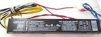 Sylvania Osram QHE 2X32T8/UNV PSN-MC, 2 Lamp T8 Fluorescent Ballast 120/277V 32W