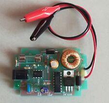 Lead Acid Battery DESULFATOR Regeneration Charger 12V 7-30 Amps assembled