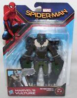 "Spider-Man Homecoming 2017 ""MARVEL'S VULTURE"" Action Figure"