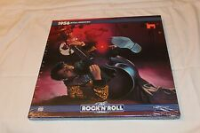 1956-STILL ROCKIN'-THE ROCK 'N' ROLL ERA-2LP Boxset  with Various Artists and wi
