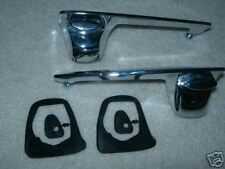 1968-70 B-Body Dodge Plymouth Door Handle Assembly
