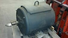 Lincoln 150HP Electric Motor; Frame:  444TS; 460V; 1780rpm