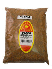 PIZZA SEASONING NO SALT - XL REFILL POUCH 22 OZ