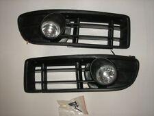 VW Bora 1999-2005 PHARE ANTIBROUILLARD Lampe Ensemble grille NEUF