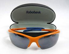 Rabobank Team Sunglasses Original Cycling vintage Road racing Bicycle NOS