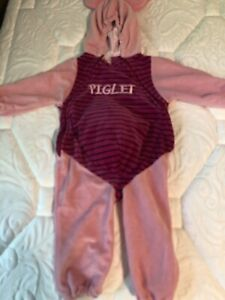 Disney Piglet Costume