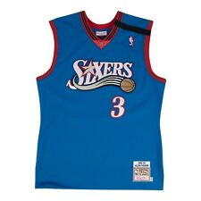 b584e10b3 Allen Iverson 76ers Jersey 1999-2000 Mitchell   Ness Authentic Size 40