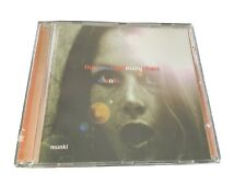 The Jesus And Mary Chain CD - Munki - with booklet