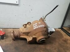 FORD TERRITORY SX 04 MDL  2WD REAR  DIFFERENTIAL DIFF CENTRE 3.73:1