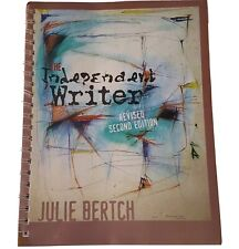 Independent Writer 2nd ed selfdirected study course homeschool HS college advanc