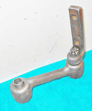 1967 1968 1969 1970 Mustang GT Mach 1 Shelby Cougar Xr7 POWER STEERING IDLER ARM