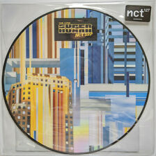 NCT 127 ‎– We Are Superhuman [12'' VINYL LP] NEW & SEALED, PICTURE DISC