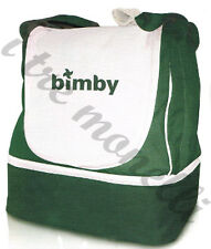 BORSA BIMBY TM 5 (IDEALE PER TUTTI I MODELLI) THERMOMIX BAG TM5 ROBOT TM 31 TM31