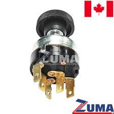 JLG 80963101- NEW JLG SWITCH, WIPER - STOCKED IN CANADA!!