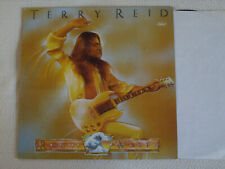 TERRY REID - Rogue Waves LP Capitol Records UK 1978