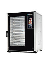 UNIVEX MULTI-PURPOSE S/S ELECTRIC CONVECTION OVEN 10 PAN CAPACITY - MP10TE