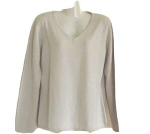 Pure Cashmere Jumper By Tod & Duncan Scottish woven