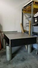 Nrc Newport Research Series Plus Industriallab 48x72x12 Optical Table Top