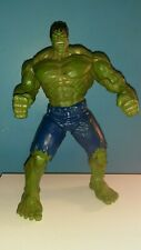 "Marvel The Incredible Hulk 10"" Action Figure 2008 Hasbro Avengers Toy"