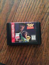 Disney's Toy Story (Sega Genesis-1995)
