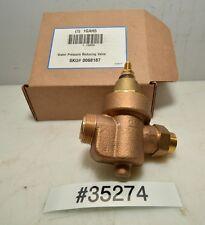 Watts Water Pressure Reducing Valve 1GAH5 (Inv.35274)