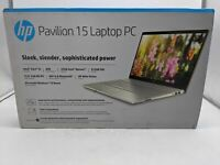 HP Pavilion 15-cs3055wm Intel i5 8GB DDR4 Windows 10 512GB SSD 8MZ10UA - CL4862