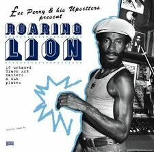 "Roaring Lion by Lee ""Scratch"" Perry/Lee ""Scratch"" Perry & the Upsetters..."