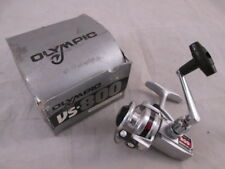 Vintage NOS Olympic VS-800 Skirted Spool Spinning Reel w/Box