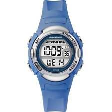 Timex Marathon Digital Blue Ladies Watch TW5M14400