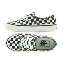 VANS 100% Authentic Checkerboard 44 DX Anaheim Factory Black US Size 7-10.5