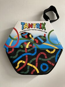 Tantrix Tile Game Pack Family Night Strategy Puzzles NEW