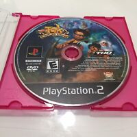 Tak: The Great Juju Challenge (Sony PlayStation 2, 2005) PS2 DISC ONLY