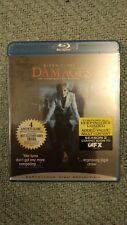 Damages - The Complete First Season (Blu-ray Disc, 2008, 3-Disc Set) Glenn Close