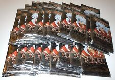 InuYasha Yokai 30 Booster Pack LOT NEW Sealed Fresh From Box TCG CCG Card Game