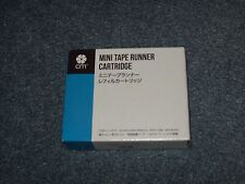 Creative Memories - 1 Drop-in MINI SEGMENT Tape Runner Refill - New - NIB