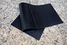 "Set Of 3 Neoprene Rubber Gasket Plumbing Sheets Black 6""x6""x1/16"" Level Bumpers"