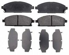 Raybestos PGD691 Disc Brake Pad-Professional Grade Organic Brake Pad