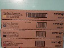 Xerox 700 toner Set MCYB