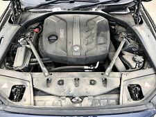 BMW 520d F10 F11 2010-2017 2.0 diesel ENGINE N47D20C 135kw 184hp BARE ENGINE