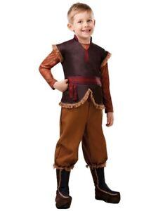 Frozen 2 Kristoff Deluxe Child Costume
