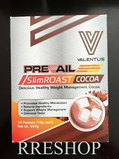 Valentus Prevail SlimRoast Cocoa 14 packets