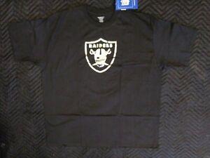 Reebok NFL Oakland Raider Shirt 2XL