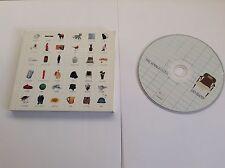 Deerhoof : The Runners Four CD (2005)