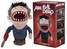 """Ash Vs Evil Dead Possessed Ashy Slashy Puppet 15"""" Prop Replica NECA PRE-ORDER"""
