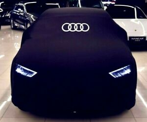 Audi S line - Quattro Car Cover - Cover RS3 RS5 RS6 RS7 S-Line S3 S4 S5 S6 S7