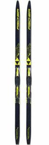 FISCHER Sprint Crown Langlauf-Skiset Kinder UVP 100 €
